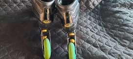 Veta patines profesionales en línea canarian