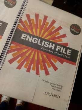 English File - 3° Edición + Audios