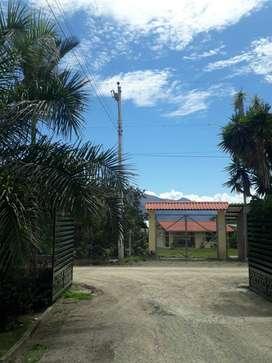 Terreno en Venta ubicado en Yunguilla Urbanizacion Privada