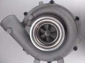 Turbos para motores diesel
