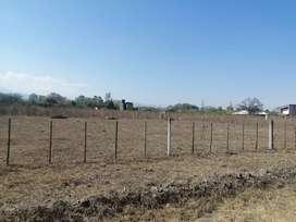 terreno - oportunidad linda zona campo quijano