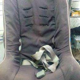 silla para el auto de bebes