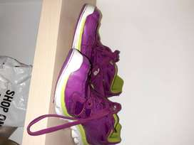 "Zapatillas Daidora Talle 38 ""Urban Running"""