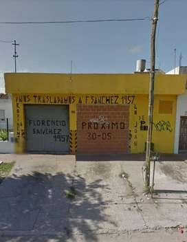 OPORTUNIDAD VENTA DE LOCAL CON LOZA PARA EDIFICAR !!
