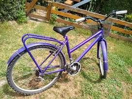 Vendo Bici de paseo Dama