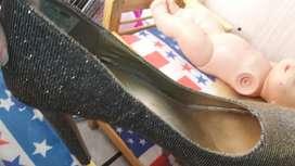 Zapatos de Fiesta 8 Y Medio