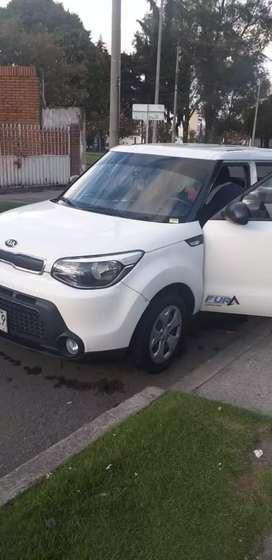 Se busca conductor para vehículo de placas blancas