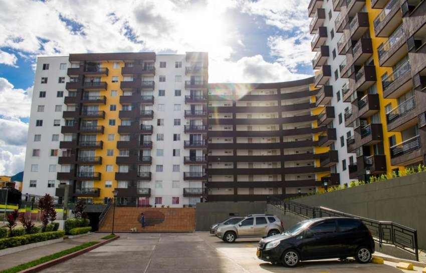 Apartamento en Venta Villavicencio QUINTAS DE SAN JORGE 0