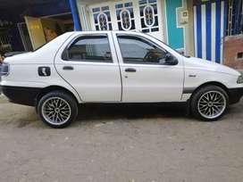 Fiat Siena Mod 98
