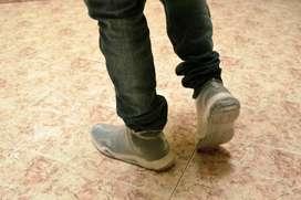 Zapatones en silicona unisex