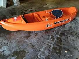 Kayak Atlantikayak's K1, usado segunda mano  Mar del Plata, Buenos Aires