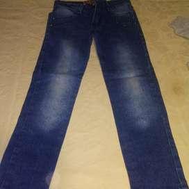 Pantalon de Neba Jeans Talle 6