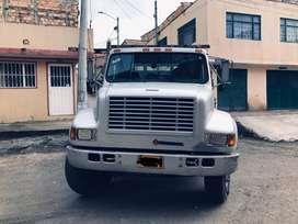 Camion International particular