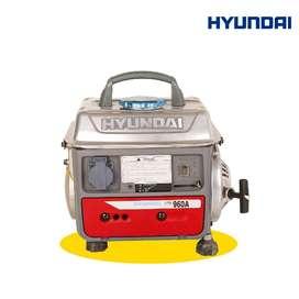 Generador Eléctrico 800W - HYH960A Hyundai
