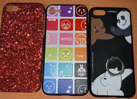 Covers iPhone 7
