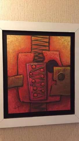 Arte AZULKA Original