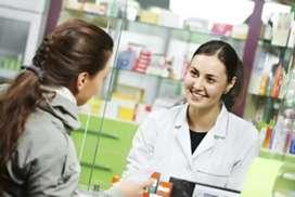 Asesoría y trámite de permiso de funcionamiento de tú Farmacia