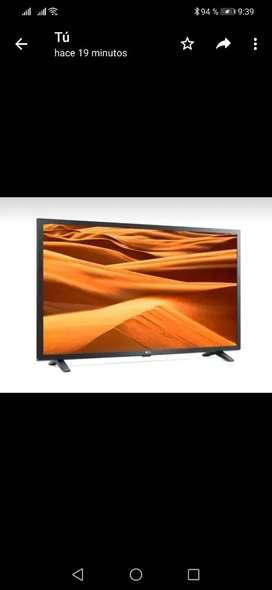 "TV 32"" LG Smart TV"