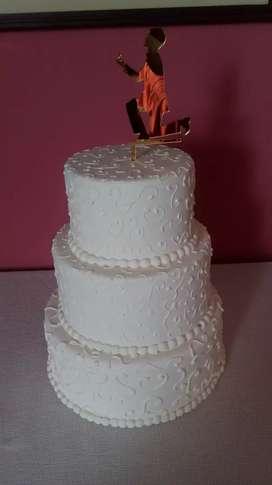 Venta maqueta torta