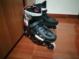 Patines cougar freestyle