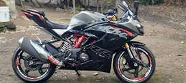 Tvs Apache 310rr bs6 2021