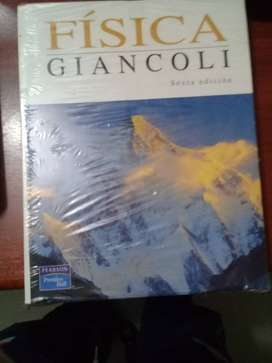 GANGA!!! LIBRO FISICA DE GIANCOLI