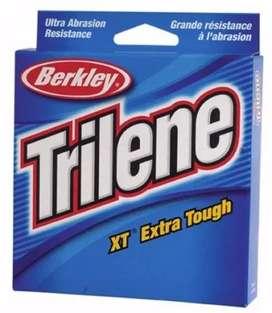 Monofilamento Trilene Xt Extra Trugh 14 Y 12 Lb Original Usa