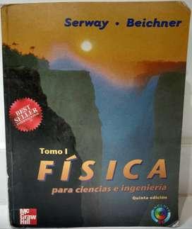Física Para Ciencias E Ingeniería -5 Edición-serway-beichner