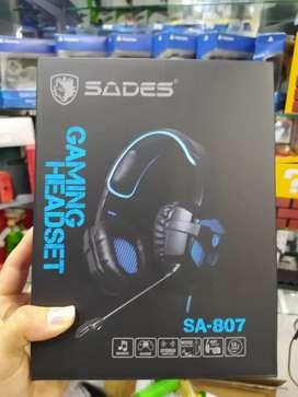 Diadema Sades ps4
