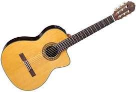 Guitarra Takamine G 124