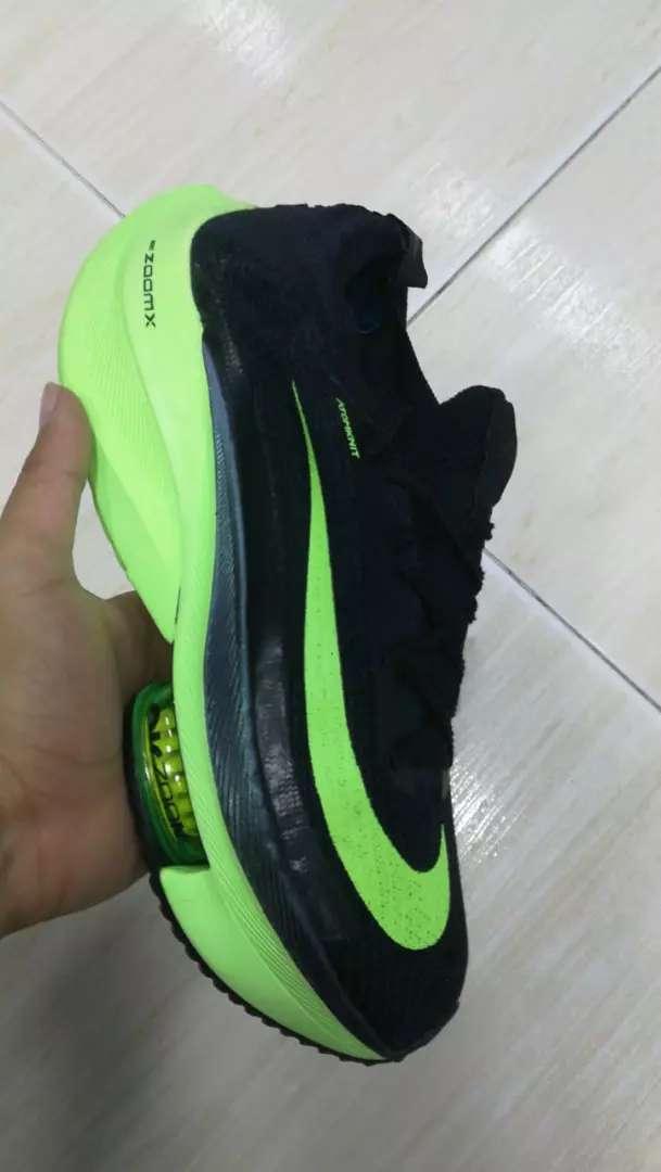Tenis Nike Zoom caballero 0