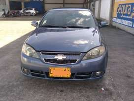 CHEVROLET OPTRA 1.6 ADVANCE FULL EQUIPO