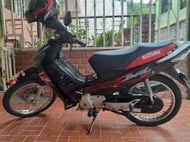 Vendo Moto Best Mod  2011