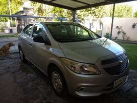 Vendo Chevrolet Onix Joy LS +