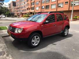 Renault Duster Expresion 1.6 CC