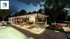 Venta casa de 3 Cuartos en Pipa Brasil   RF: MILA