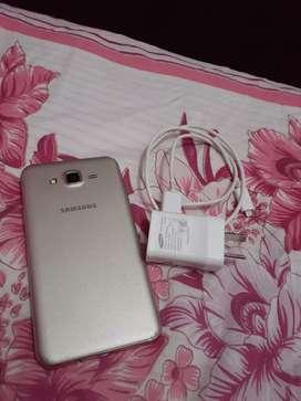 Vendo un celular Samsung Galaxy j7