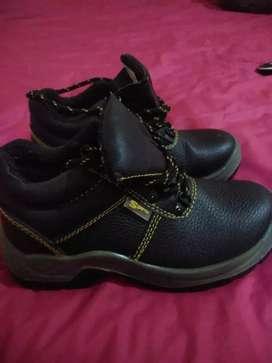 Zapatos de Seguridad Spro