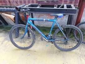 Bicicleta rin 26 en buen estado precio económico