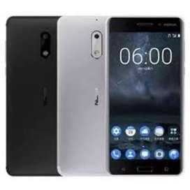 Teléfono en venta Nokia 5.5