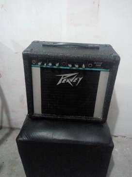 Amplificador PEANEY
