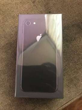 iPhone 8, Space Gray 64GB Sellado