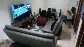 Salas reclinables en tres posiciones a super precios de fabrica contactenos 3133567926