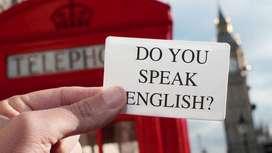 Clases particulares de Ingles - Todos los niveles.