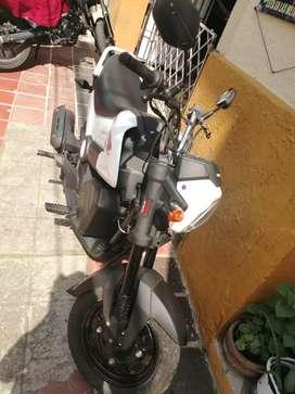 Se vende Hermosa Honda Navi 2020