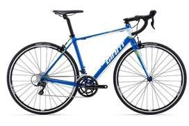 Bicicleta Ruta GIANT Talla M Flamante Liviana