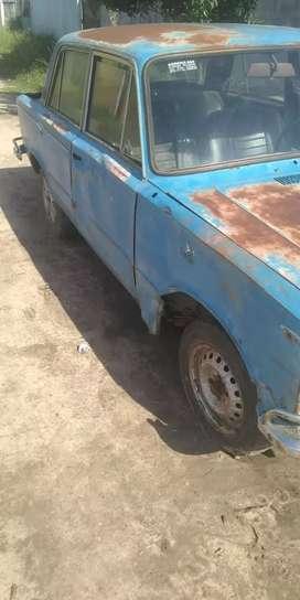 Corrientes capital Fiat1600 modelo 72 andando