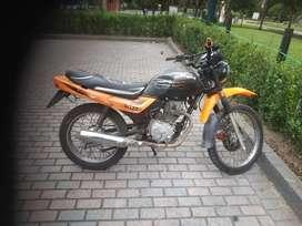 Motor 1 200cc