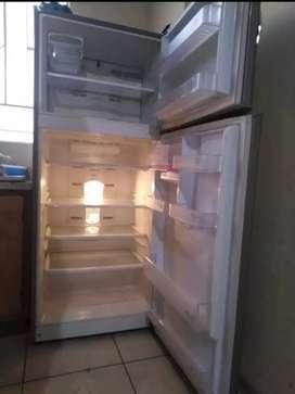 Refrigerador indurama