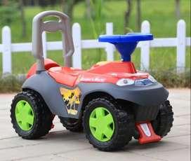 Carro Montable Juguete Bebe Niño Paseador Infantil dinosaurio